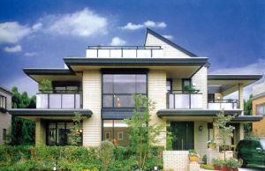 Environmentally Friendly Advanced Composite Material for Prefab House pictures & photos