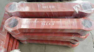 Excavator Spare Parts Bucket Side Links for Hitachi Ex200 pictures & photos