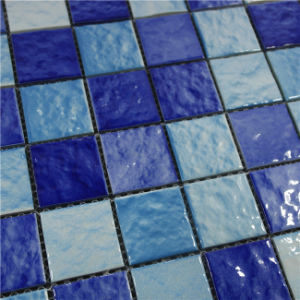 Mosaic Border Swimming Pool pictures & photos