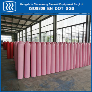 Nitrogen Argon Oxygen CO2 Gas Cylinders pictures & photos