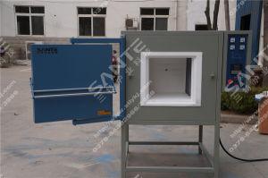 Aluminum Alloy Heat Treatment Furnace 1200c 2160liters/1200X1500X1200mm pictures & photos