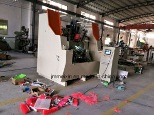 Automatic CNC High Speed 5 Axis Brush Machine pictures & photos