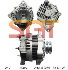 for Mitsubishi Alternator A4TR5188 CA1842IR 20365 pictures & photos