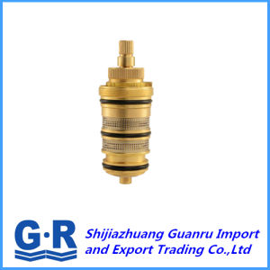 Thermostatic Cartridge for Thermostatic Shower Mixer pictures & photos
