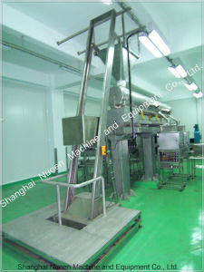 Automatic Package Measurement Packaging System pictures & photos