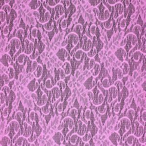 Nylon Rigid Lace for Lady Garment pictures & photos