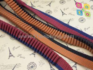Custom PP Polypropylene Webbing for Pet Leash Dog Collar pictures & photos