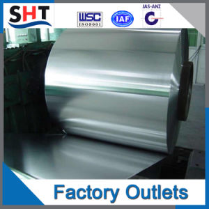 304 Cold Rolled Stainless Steel Coil with Competitive Price pictures & photos