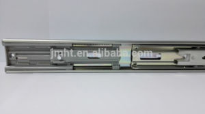 45mm Height Drawer Runner Full Extension Soft Close Ball Bearing Slides pictures & photos