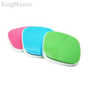 Kingmaster 4000mAh Outdoor Portable Emergency Charger High Quality Power Bank pictures & photos