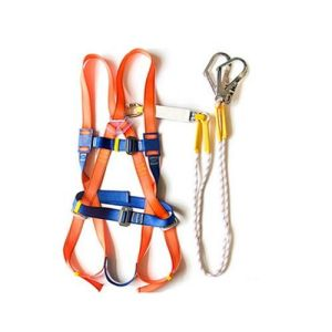 Full Body Safety Harness/Safety Belt pictures & photos
