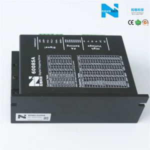 Two Phase Stepper Driver for CNC Machine pictures & photos