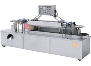 Top Quality Automatic Plastic Cup Filling Machine pictures & photos