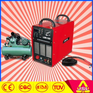 Jsl Portable Plasma Cutting Machine with Best Quality pictures & photos