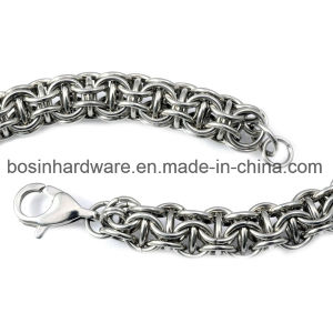 Stainless Steel Jump Ring Chains Chainmaille pictures & photos