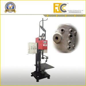 Air Receiver′s Parts Welding Machine pictures & photos