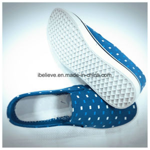 Casual Flat Fashion Shoes for Man and Woman pictures & photos