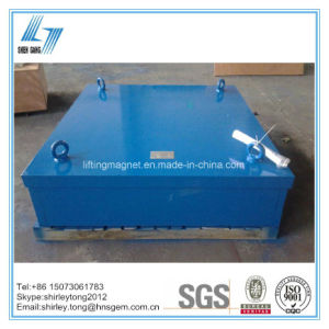 High Quality Manual Type Permanent Separator Magnet for Irons pictures & photos
