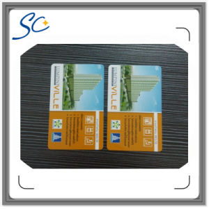 Free Sample 13.56MHz RFID S50 1k Smart ID Card pictures & photos