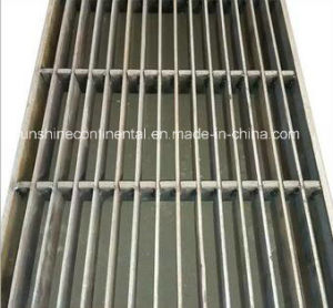 Drainage Steel Grating Cover Drainage Trench pictures & photos