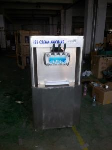 1. Micheal Cool High Effect Soft Ice Cream Machine pictures & photos