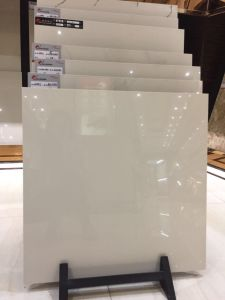 60X60 Cheap Porcelain Polished Floor Tile in China (AJC6203) pictures & photos