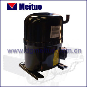 Reciprocating Refrigeration Bristol Compressor H71j Series pictures & photos