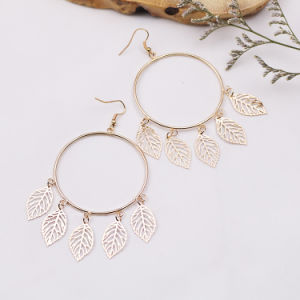 2017 New Arrival VAGULA Hollow out Computer Lens Earring pictures & photos