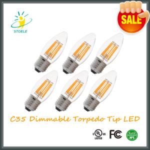 C35 LED Bulb E27/E26 Chandelier Lighting LED Interior Ligthing candle Bulb