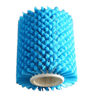 Nylon Roller Brush for Machine Cleaning pictures & photos