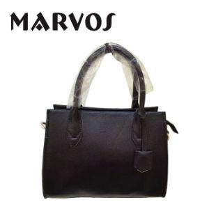 China Wholesale Leather Handbag / Lady′s Tote Handbag Ma1653 pictures & photos