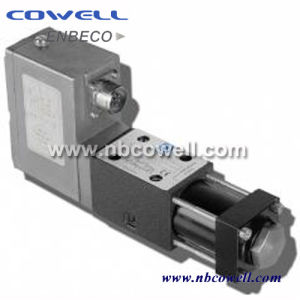 High Pressure High Temperature Water Servo Valve pictures & photos