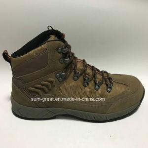 Men Outdoor Footwear Sports Fashion Hiking Waterproof Shoes