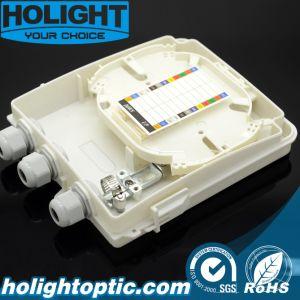 Outdoor Optical Fiber 12 Core Terminal Box pictures & photos