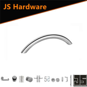 Modern Stainless Steel Cabinet Handle, Pull Handle, Furniture Handle