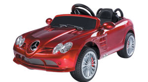 Licensed Mercedes-Benz Ride on Car Rd722s-3 pictures & photos