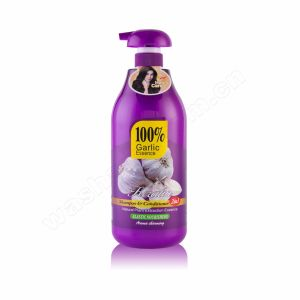 Washami Hair Keratin Natural Plant Extracts 2 in 1 Shampoo pictures & photos
