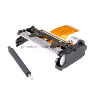 2 Inch Thermal Printer Mechanism with Low Noise PT48g (Compatible with Fujtisu FTP 62DMCL101) pictures & photos