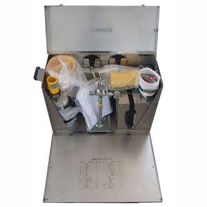 Basic Mud Test Kit Portable Lab pictures & photos