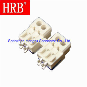 Wire to Board High Quality Rast Connector M7238/M7238r pictures & photos