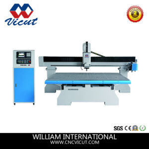High Precision Advertising Letter CNC Cutting Machine (VCT-TM2513ATC) pictures & photos