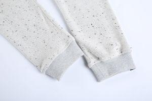 100% Sparkle Cotton Terry Men′s Sport Pants / Casual Pants pictures & photos