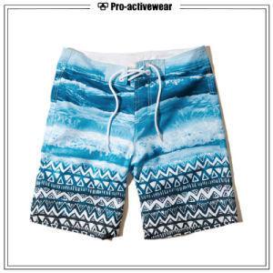 Sublimation Men Board Shorts pictures & photos
