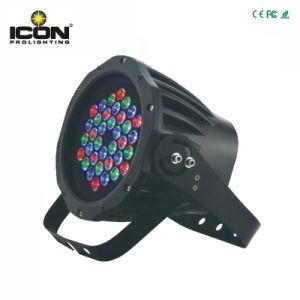 Outdoor 36X1/3W RGB/UV LEDs 36PCS PAR Light pictures & photos