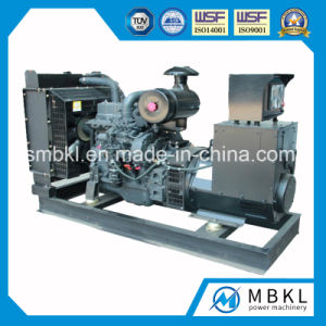 50kw/62.5kVA Standby Diesel Genset with Chinese Brand Shangchai pictures & photos