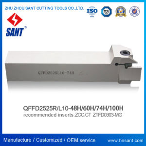 CNC Metal High Precision Cutting Tools External and Internal Turning Toolholders pictures & photos