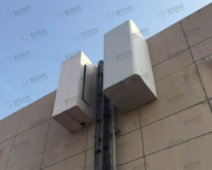 Tank Type Decorative Antenna on Roof pictures & photos