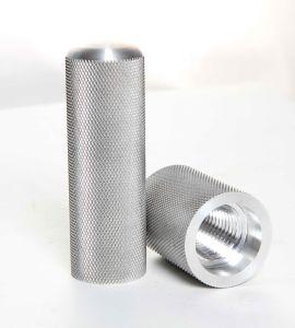 CNC Machining Parts Aluminum Components pictures & photos