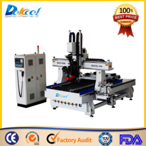Woodworking Engraving CNC Router Machine for Good Price Sale pictures & photos