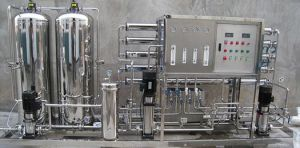 Water Desalination pictures & photos